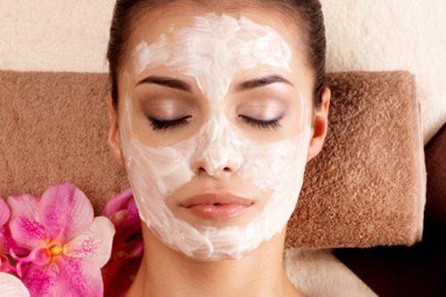 Rejuvenation facial